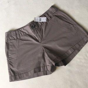 NWT Ann Taylor Loft Shorts Size 0